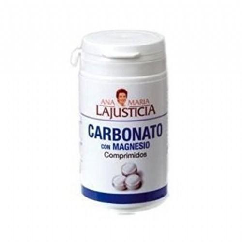 La Justicia carbonato de magnesio (75 comp)