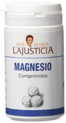 La justicia magnesio (147 comprimidos)