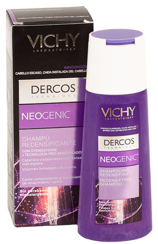 dercos technique neogenic champu redensificante (200 ml)