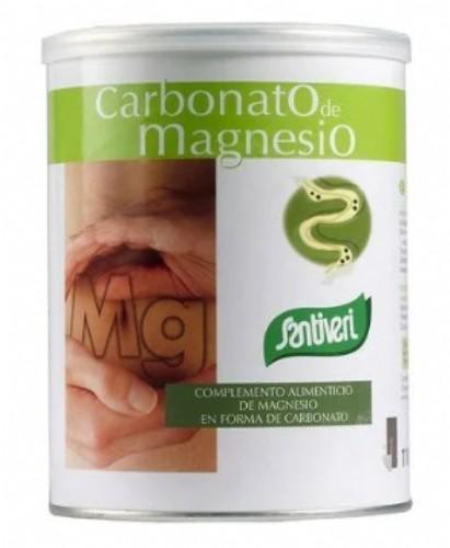 Santiveri Carbonato de Magnesio 110 gr