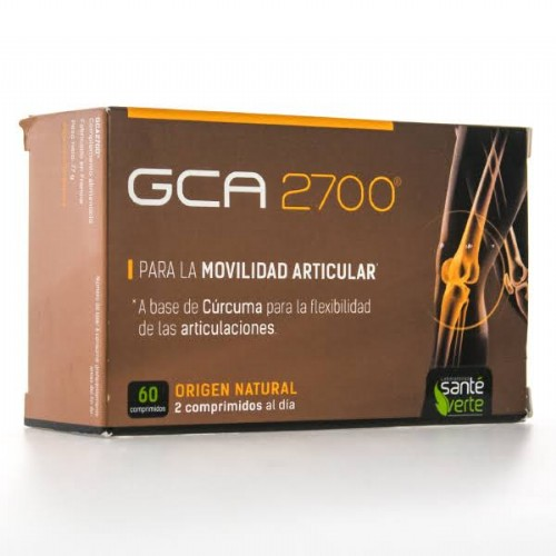 SANTE VERTE GCA 2700 60 COMP