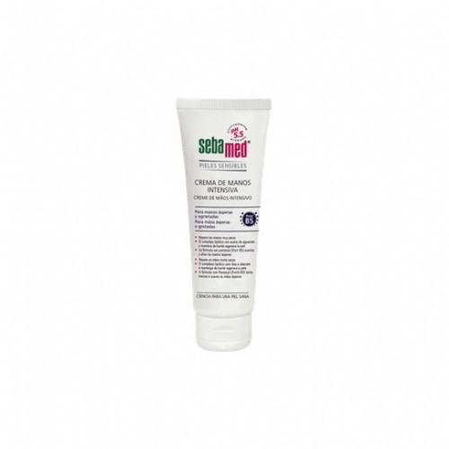 Sebamed crema de manos intensiva (75 ml)
