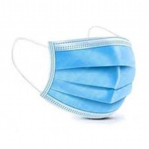 Mascarilla quirurgica vp1 iir azul 1 unidad