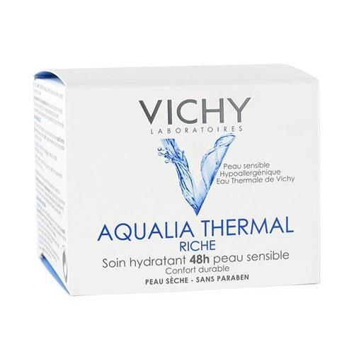 HIDRATACION CONTINUA aqualia thermal c rica p sensible (50 ml)
