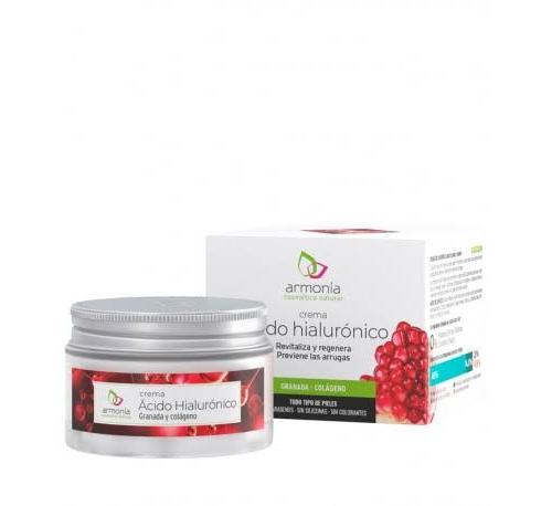 Armonia crema acido hialuronico (50 ml)