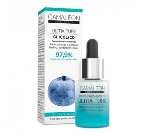 Camaleon ultra pure glicolico (15 ml)