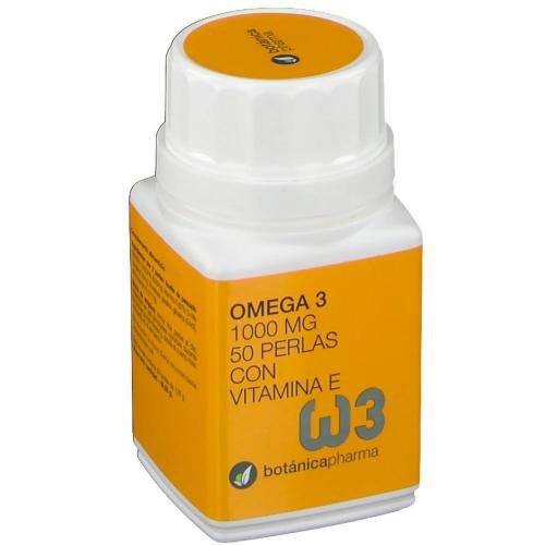 omega3 botanicapharma (1000 mg 50 caps)