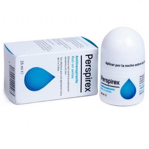 perspirex original antitranspirante (roll-on 20 ml)