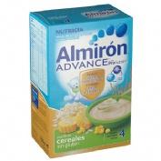 almiron cereales sin gluten advance (500 g)