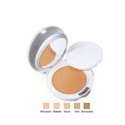 AVENE COUVRANCE crema de rostro compacta spf 30 confort (10 g bronceado)