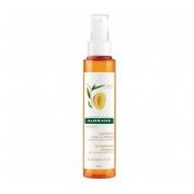 klorane aceite de mango (120 ml)