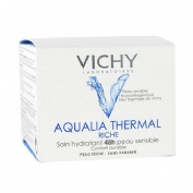 HIDRATACION CONTINUA aqualia thermal c rica p sensible (50 ml)
