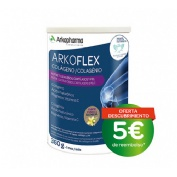 arkoflex condro-aid colageno (sabor vainilla 360 g)
