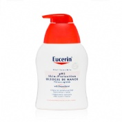 EUCERIN PIEL SENSIBLE PH-5 oleogel manos (250 ml)