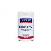 Lamberts 8404-180 betaina hci 180