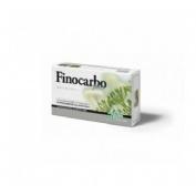 FINOCARBO PLUS (20 CAPS)