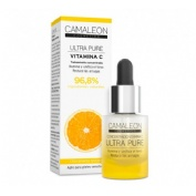 Camaleon ultra pure vitamina c (15 ml)