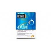 arkoleol metaboliza las grasas (45 caps)