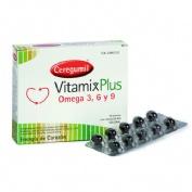 ceregumil vitamix plus (30 capsulas)