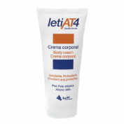 leti at-4 crema corporal (200 ml)