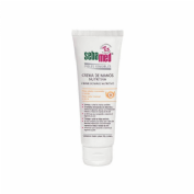 Sebamed crema de manos nutritiva (75 ml)
