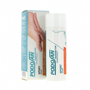 podosan sport desodorante pies talquera (50 g)