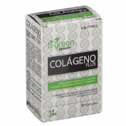 Colageno plus (30 capsulas)