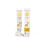 Protector solar spf 50+ - dhyvana eco pediatrics (1 envase 50 ml)