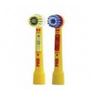PHB CLINIC JUNIOR cepillo dental electrico (2 recambios)