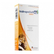 hidropolivital junior comp masticable (40 comp + 20)