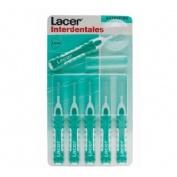 LACER cepillo interdental (extrafino)