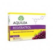 aquilea resveratrol (30 caps)