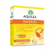 Aquilea magnesio (granulado 14 sobres 3 g)