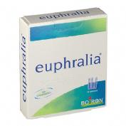 euphralia limpiador ocular (10 unidosis)