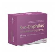 kyodophilus con enzimas (60 caps)