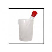 ACOFAR sistema de recogida muestras orina+tubo