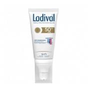 Ladival fluido antimanchas con delentigo toque seco spf50 50 ml
