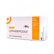 Lephademodex (30 toallitas esteriles)