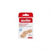 Acofar aposito adhesivo (redondos 20 u)
