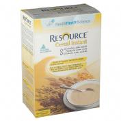 resource cereal instant 8 cereales con miel (600 g)