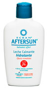 Aftersun ecran leche 200 ml