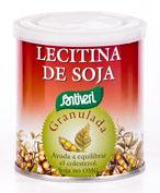 Santiveri lecitina soja 275 g