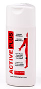 Active plus crema termic 150ml