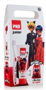 Pack PHB Junior Ladybug