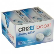 Cb12 boost caja (10 chicles x 12)