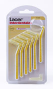 LACER cepillo interdental (fino angular)