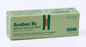 ISDIN TEEN SKIN RX acniben repair balsamo labios (10 ml)