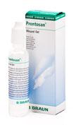 LAVADO HERIDAS prontosan wound gel (30 ml)