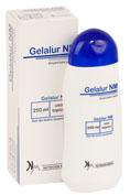 gelalur nm gel de baño (250 ml)