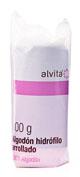 ALVITA algodon arrollado puro (100g)